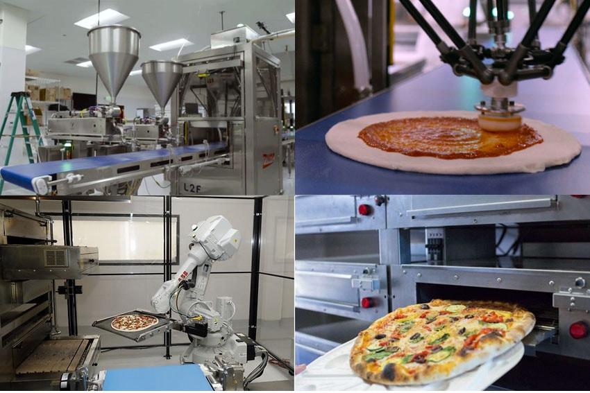 Zume Pizza - A pizzaria do futuro que tem como funcionários robôs pizzaiolos stylo urbano-1