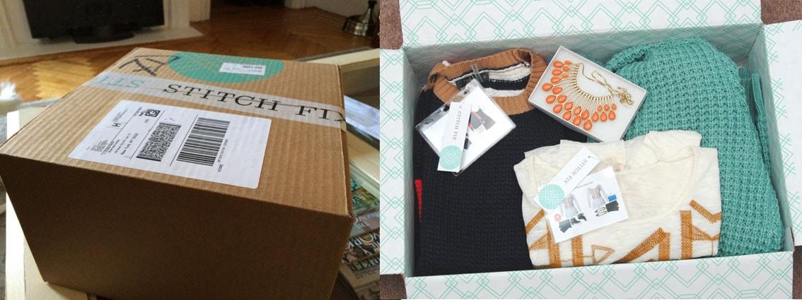 A empresa Stitch Fix elimina a necessidadede fazer compras deroupas em lojas físicas ou online stylo urbano-2