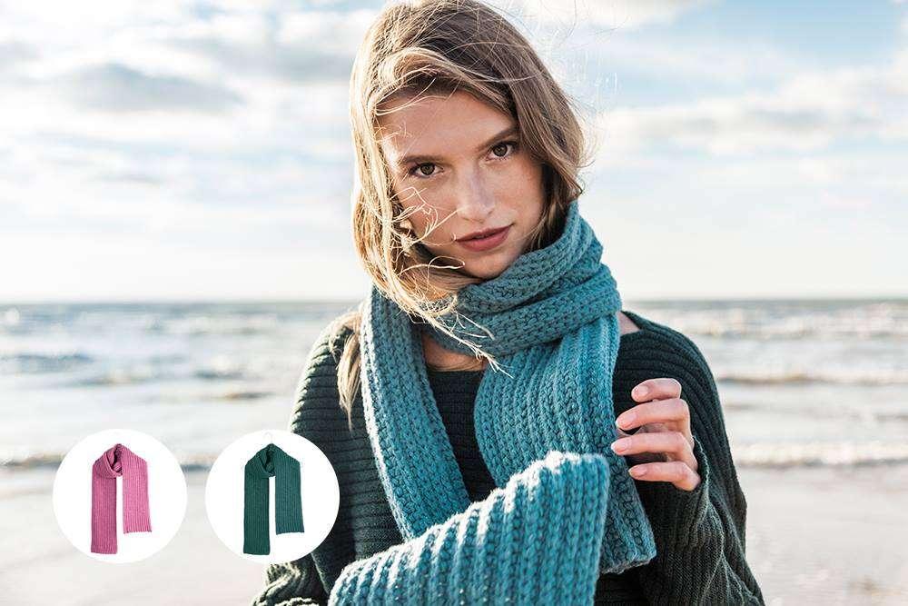 Marca de moda circular Loop.alife cria tricôs reciclados feitos 100% de roupas de lã descartadas stylo urbano-2