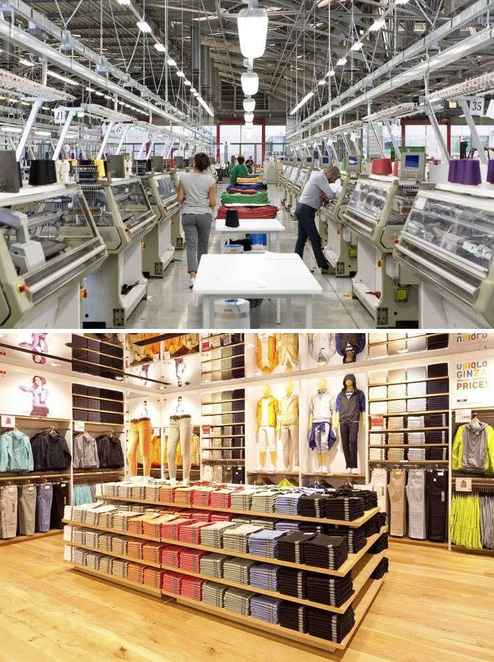 Uniqlo e Benetton lançam roupas de malha sem costura com tecnologia Shima Seikii stylo urbano-1