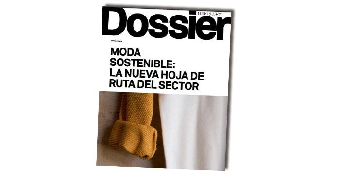"""Modaes.es lança dossiê que revela como a moda sustentável é o """"novo roteiro da indústria"""" stylo urbano"""