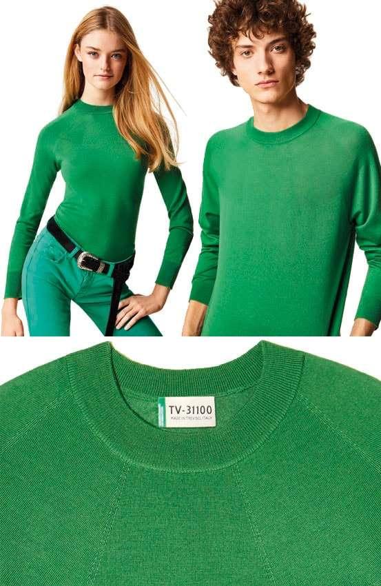 Uniqlo e Benetton lançam roupas de malha sem costura com tecnologia Shima Seikii stylo urbano-2