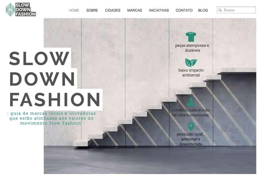 Conheça algumas empresas brasileiras que investem no consumo consciente de moda stylo urbano-7