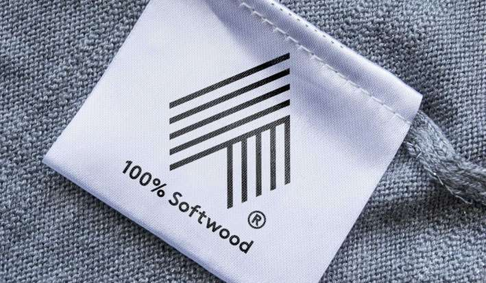 Startup finlandesa cria nova tecnologia sustentável para fabricar tecidos de madeira stylo urbano-1