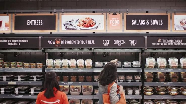 Amazon Go, a tecnologia disruptiva para acabar de vez com os caixas e filas nos supermercados stylo urbano