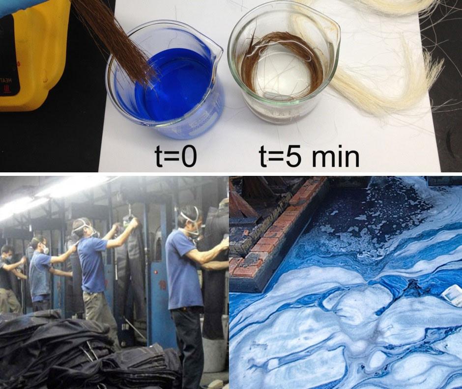 Nanofique utiliza fibra de sisal para extrair 99% dos corantes químicos tóxicos da água stylo urbano-2