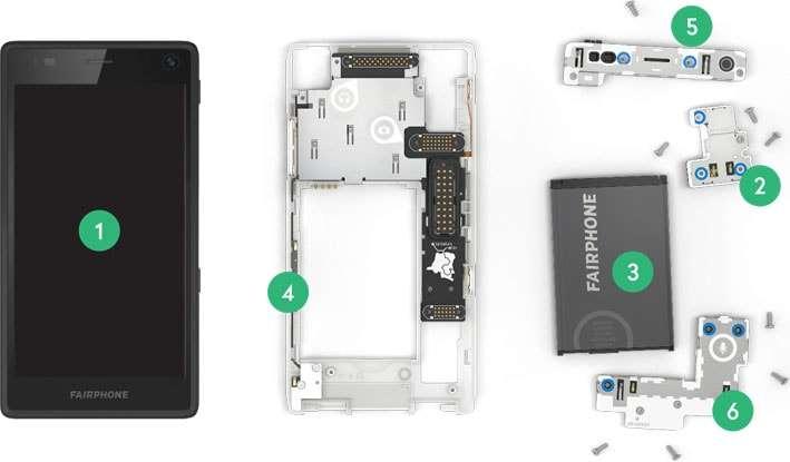 Fairphone 2, o primeiro smartphone de Comércio Justo construído para durar stylo urbano