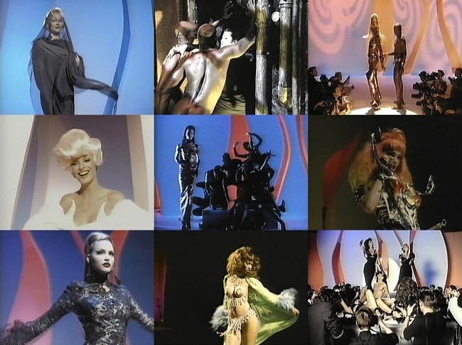 A história de amor entre George Michael e as supermodelos dos anos 90 stylo urbano-2