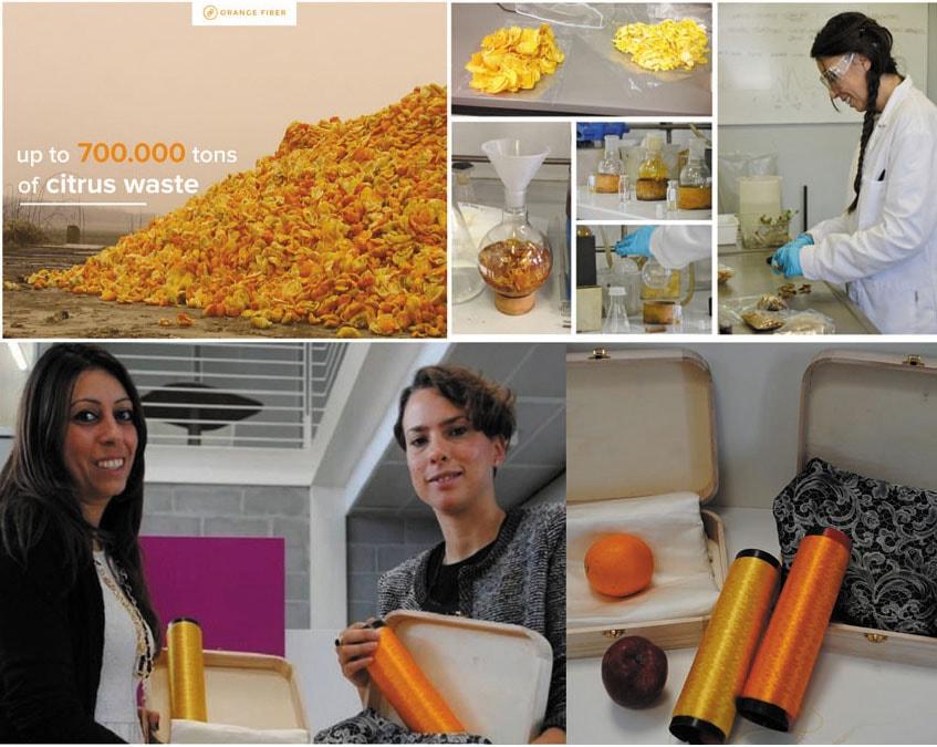 A moda do futuro será feita dosresíduos de frutas e alimentos descartados stylo urbano-2