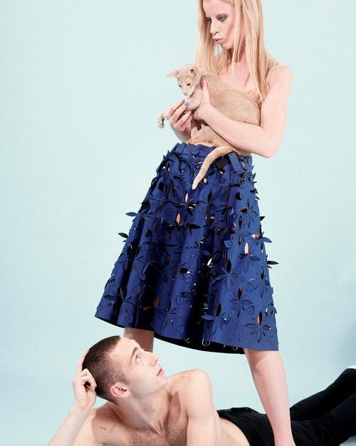 Post-Couture Collective, roupas prontas para fazer download e montar em casa stylo urbano