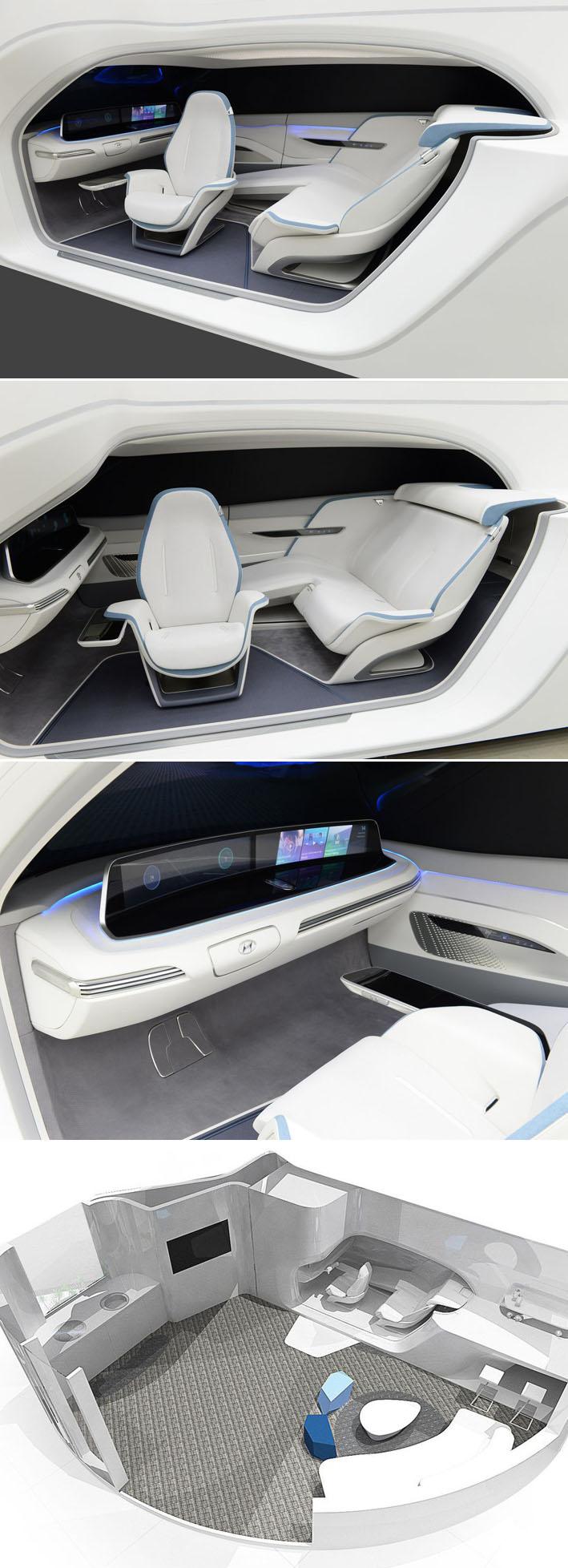 """Hyundai apresenta o futuro da mobilidade com seu carro """"sala de estar"""" stylo urbano-2"""