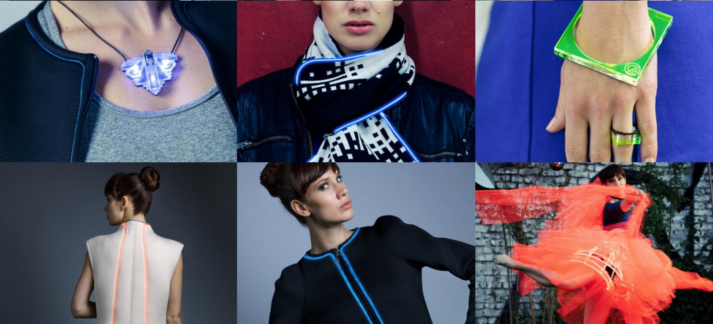 ElektroCouture - O estúdio experimental onde a moda se funde com as novas tecnologias stylo urbano-2