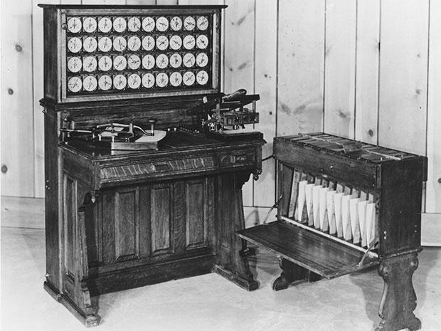 O tear Jacquard não só revolucionou a indústria têxtil mas foi o primeiro computador do mundo stylo urbano