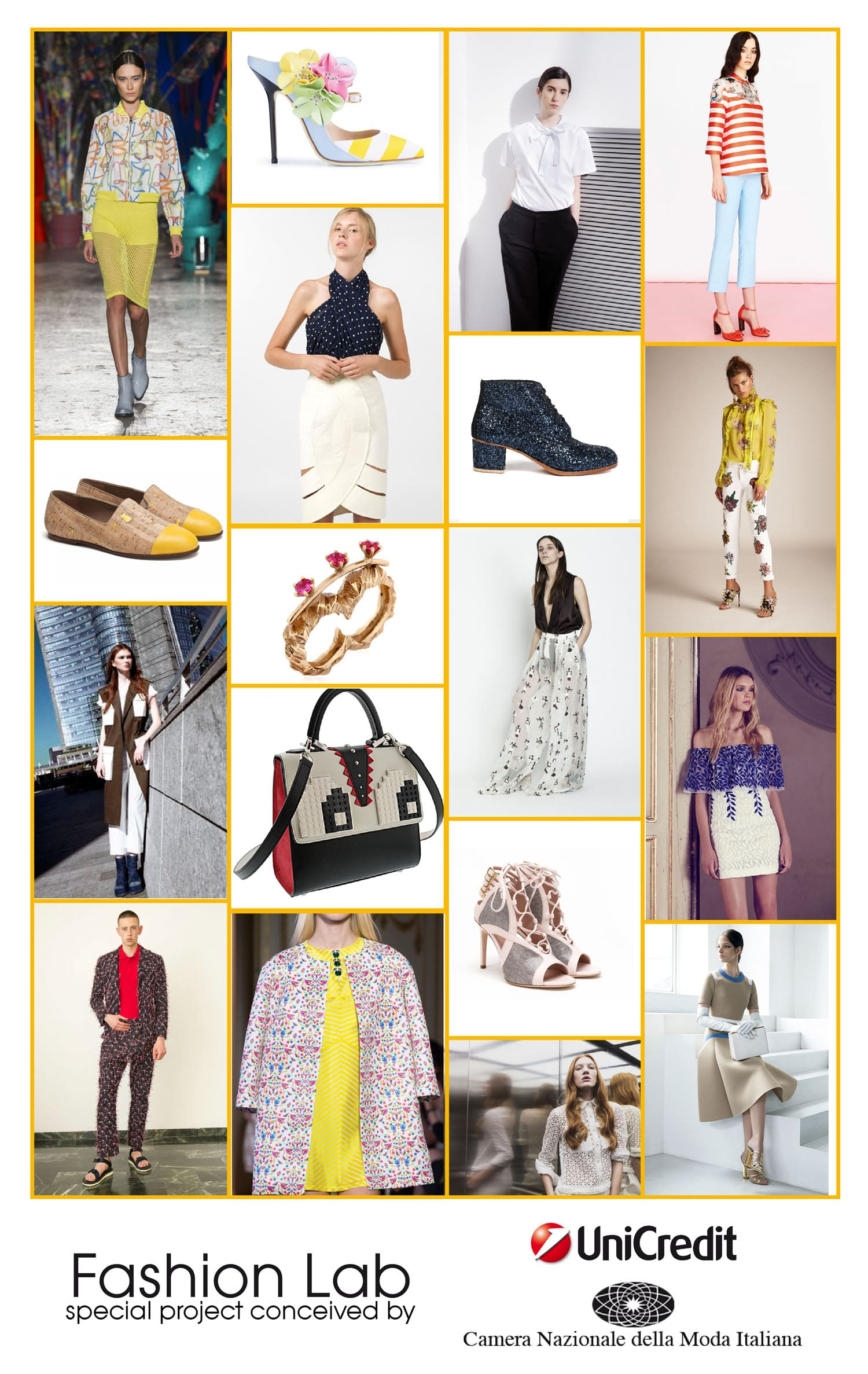 Fashion Lab : O futuro da moda italiana unindo tradição e inovação stylo urbano