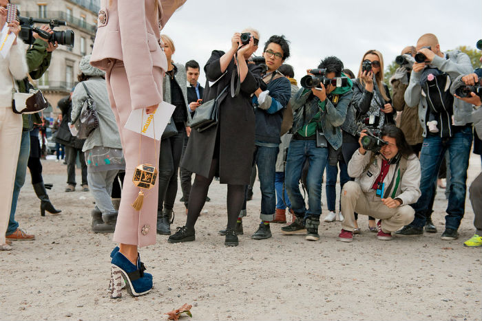 Blogueiros e vlogueiros de moda perdem influência com a geração Y stylo urbano