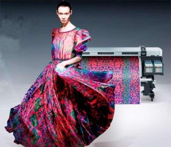 EPSON Digital Couture - Como a impressão digital está criando roupas inteiramente customizáveis stylo urbano