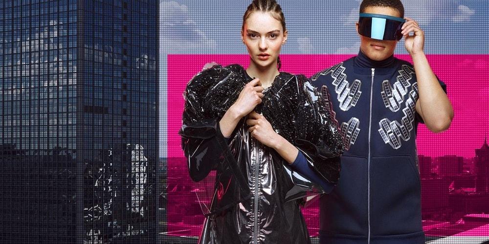 ElektroCouture - O estúdio experimental onde a moda se funde com as novas tecnologias stylo urbano-1