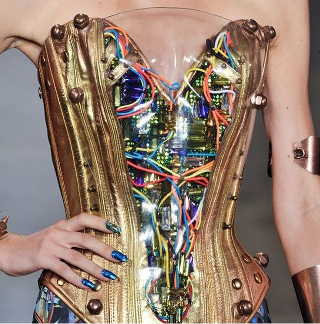 Roupas inteligentes - A revolução da moda multifuncional e conectada stylo urbano-1