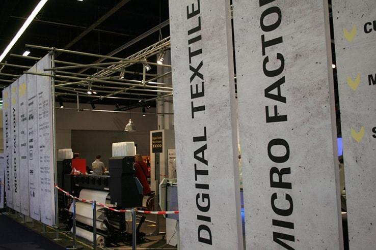 Digital Textile Micro Factory, o futuro da fabricação personalizada de vestuário stylo urbano