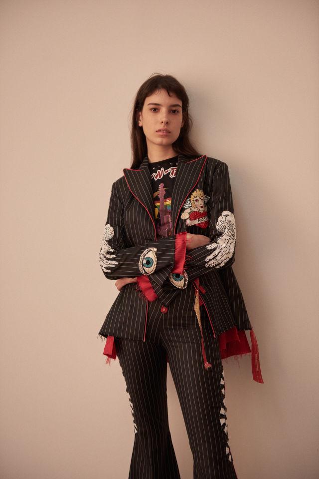 The lab, a nova incubadora de moda da Nordstrom que apoia jovens estilistas stylo urbano