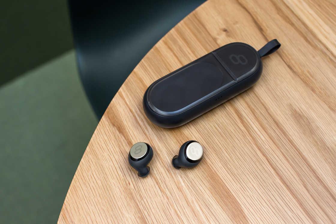 Mymanu Clik - Os fones de ouvido que podem traduzir 37 idiomas em tempo real stylo urbano