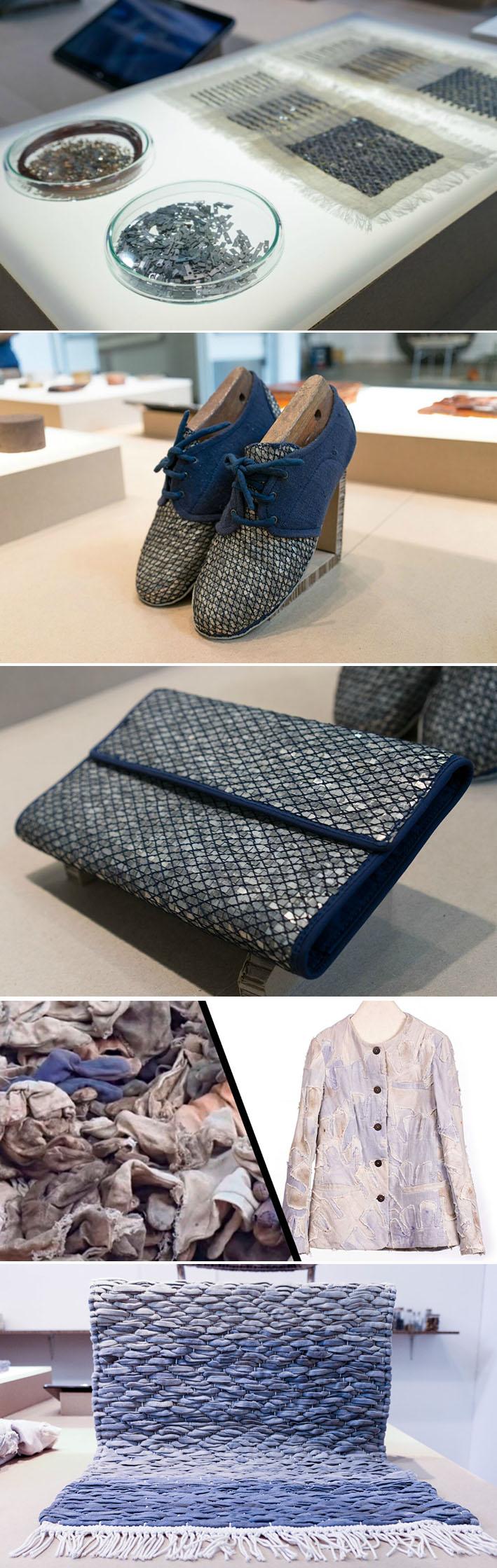 O projeto Punah transforma os resíduos industriais em produtos de moda e design stylo urbano-2
