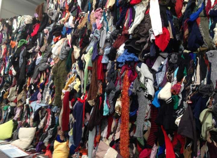 Finlândia anuncia mais progressos na pesquisa sobre novos tecidos feitos de resíduos têxteis stylo urbano-2