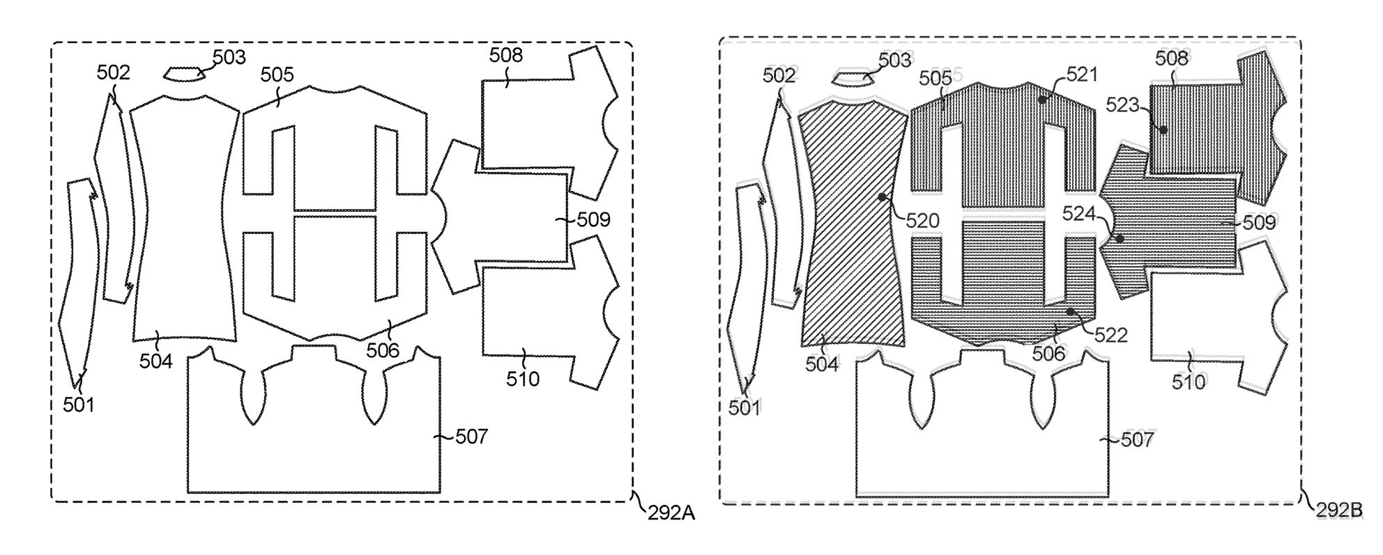 Amazon patenteou o projeto de sua fábrica automatizada de roupas sob demanda stylo urbano-2