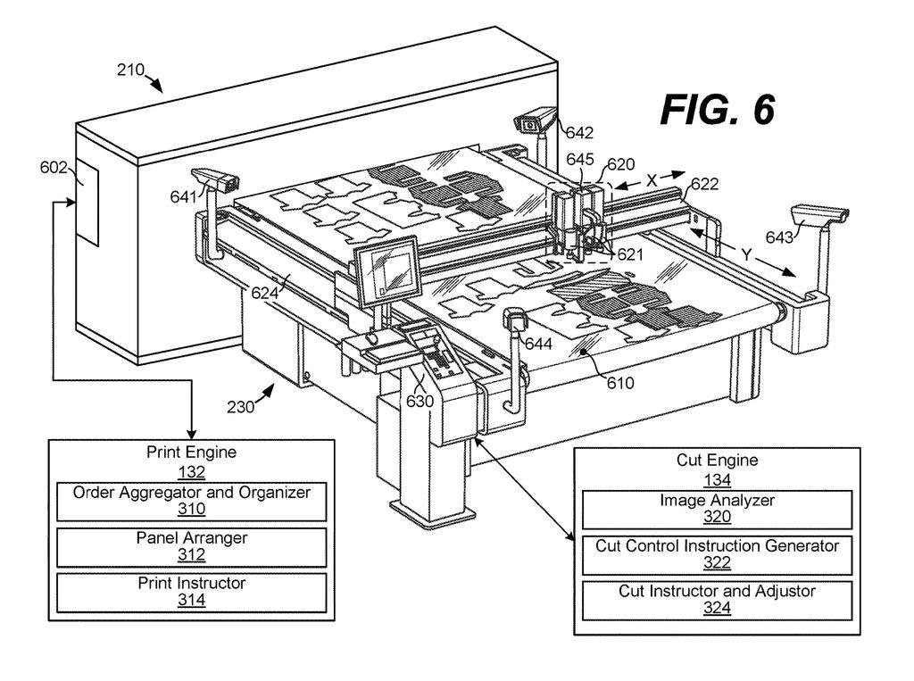 Amazon patenteou o projeto de sua fábrica automatizada de roupas sob demanda stylo urbano-3