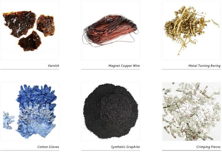 O projeto Punah transforma os resíduos industriais em produtos de moda e design stylo urbano-1