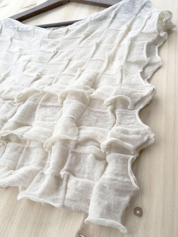 Finlândia anuncia mais progressos na pesquisa sobre novos tecidos feitos de resíduos têxteis stylo urbano-1