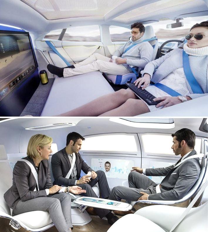128 coisas que irão desaparecer até 2030 na era do carro autônomo stylo urbano