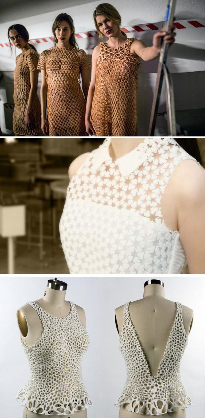 Share Cloth lança software de design de moda para trazer a impressão 3D ao varejo stylo urbano-2