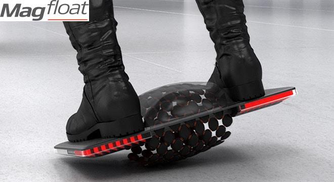 O projeto Design Innovation mostra o futuro do transporte através dos pneus stylo urbano-1