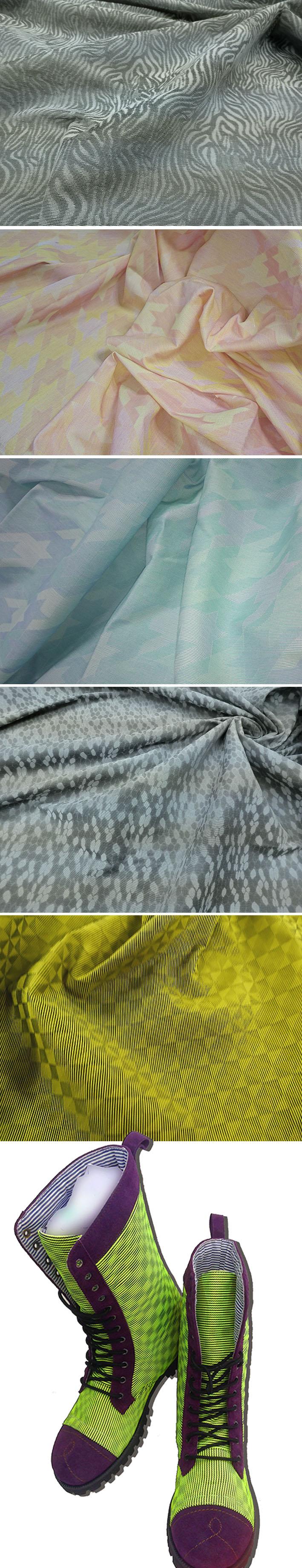 Cor estrutural, a nanotecnologia da natureza que poderá substituir os corantes e tingimento têxtil stylo urbano-3