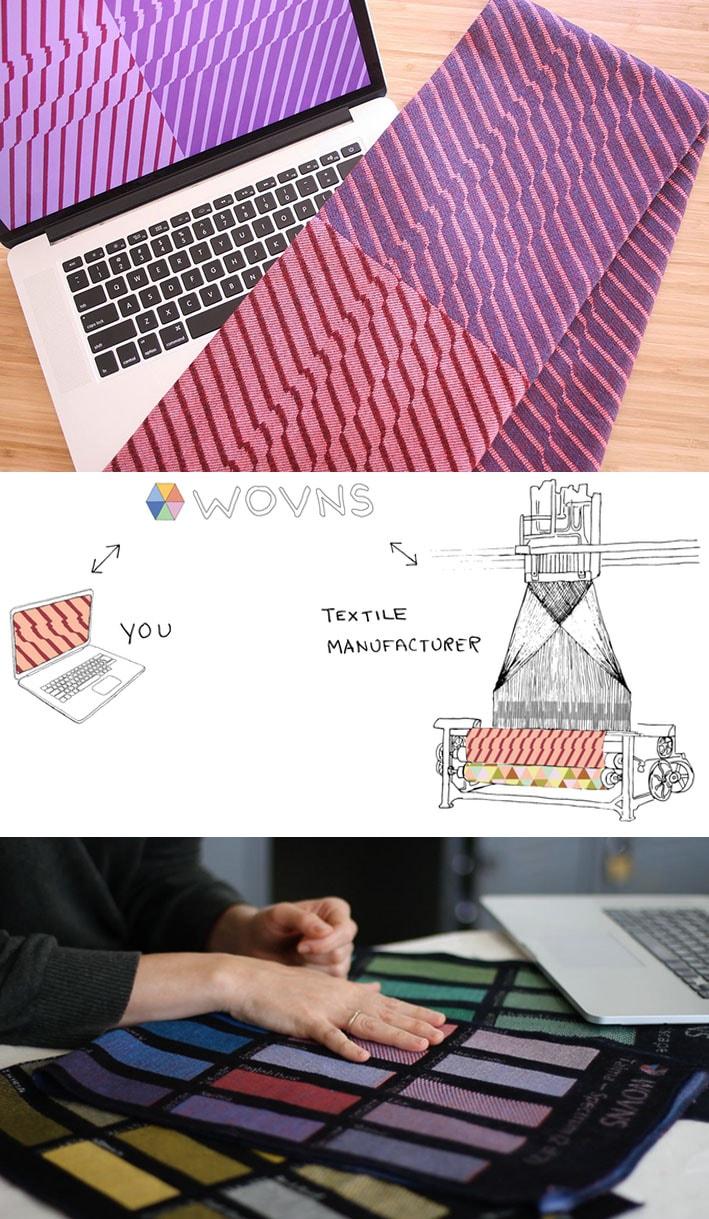 Woven, uma revolucionária plataforma digital para criar seus próprios tecidos stylo urbano-2