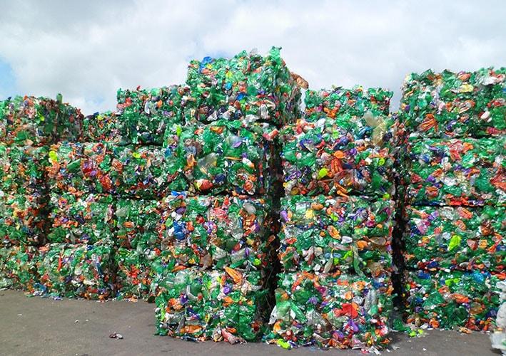 Novas tecnologias podem reciclar plástico usado dando-lhe a mesma qualidade do plástico virgem stylo urbano
