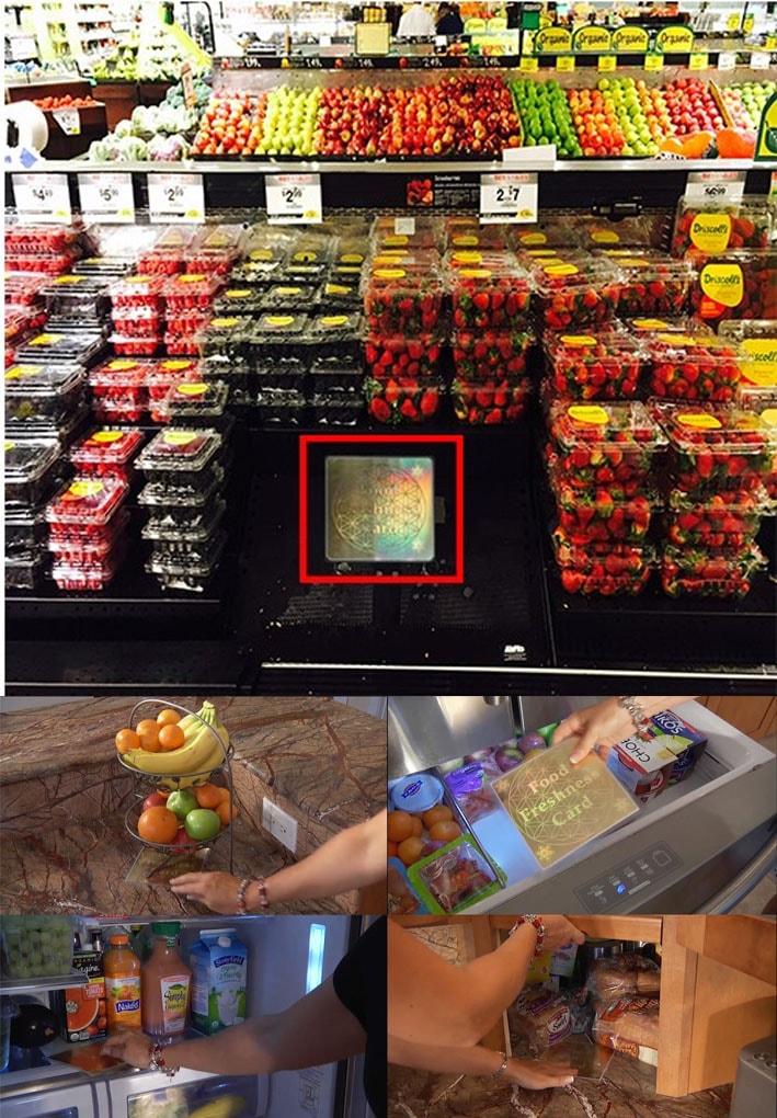 Desperdício de alimentos nunca mais! Tecnologia revolucionária evita que os alimentos se estraguem stylo urbano-1