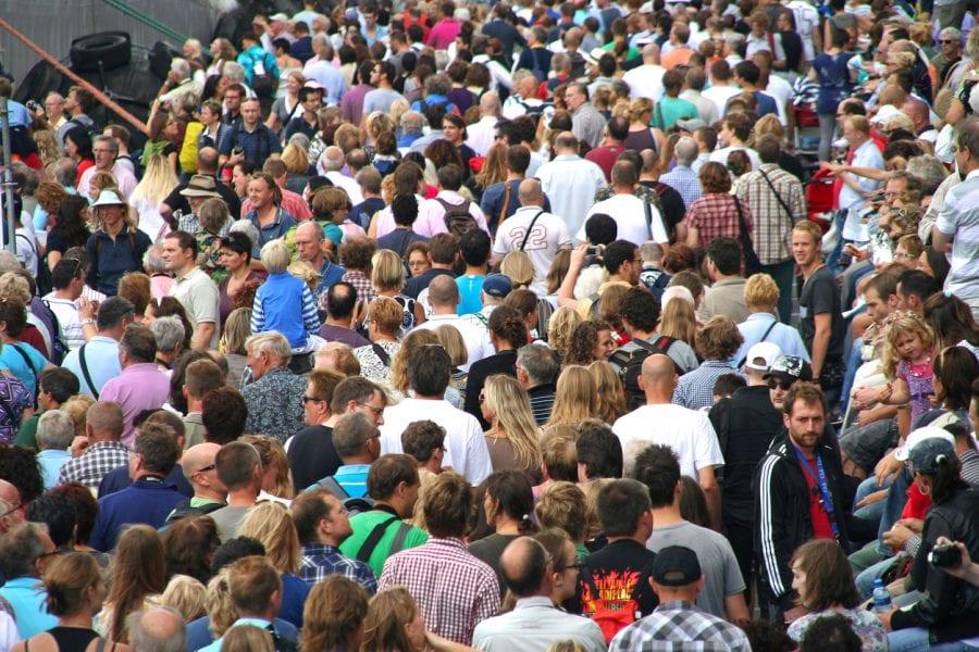 Quanto mais melhor : o crescimento populacional promove a inovação e prosperidade stylo urbano
