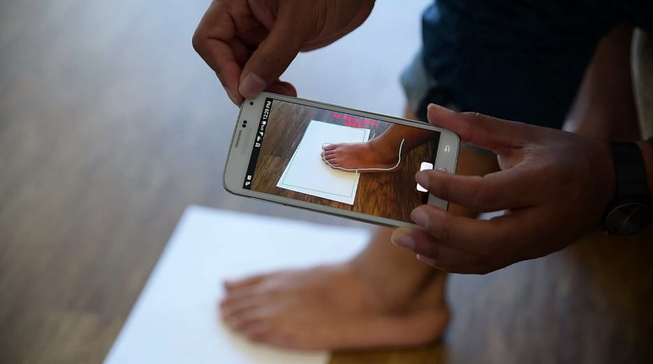 Tecnologia 3D está revolucionando a indústria de calçados stylo urbano