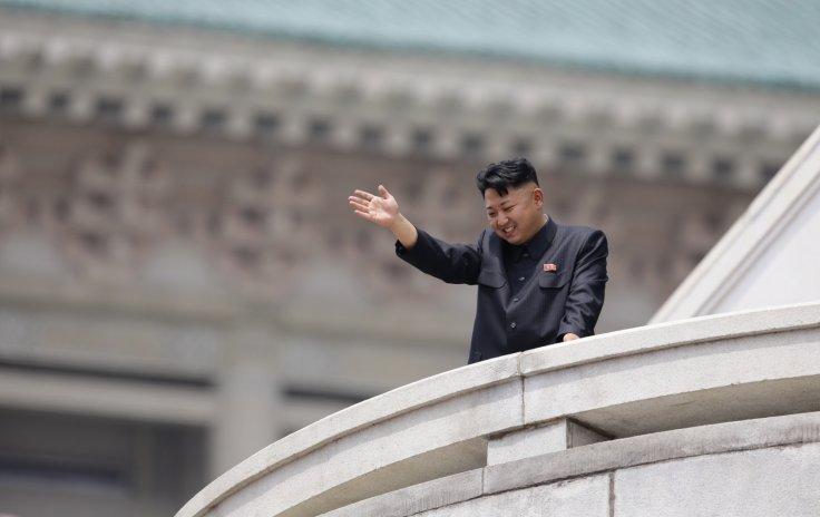 """Roupas """"Made in China"""" estão sendo feitas por trabalhadores escravos na Coreia do Norte stylo urbano-1"""