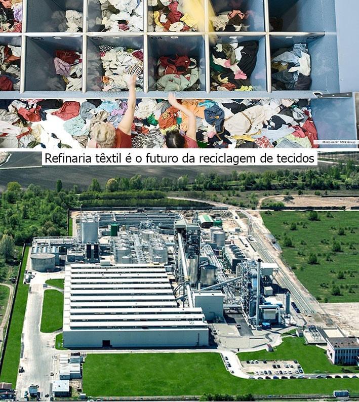 """No futuro, os resíduos têxteis serão convertidos em novos produtos numa """"refinaria têxtil"""" stylo urbano-1"""