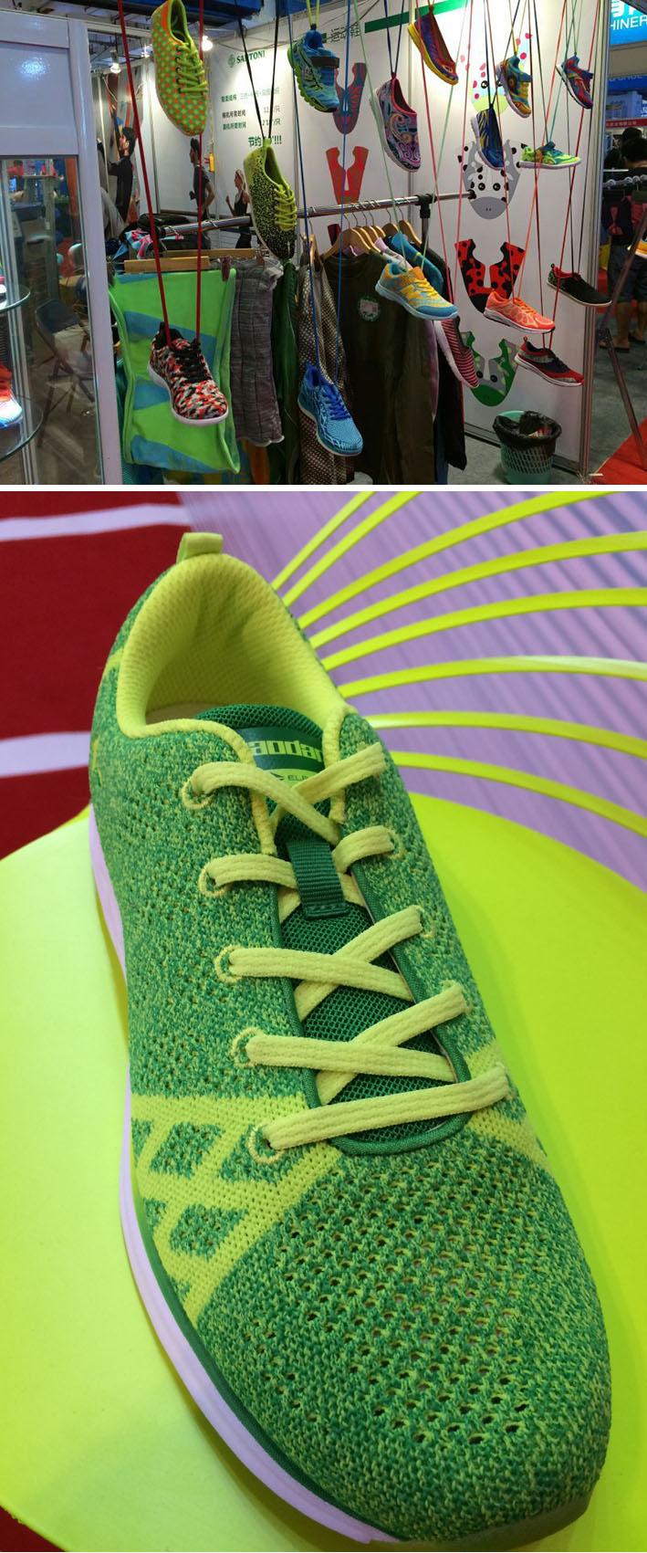 Máquinas de tricô e impressão 3D estão revolucionando a fabricação de calçados stylo urbano-2