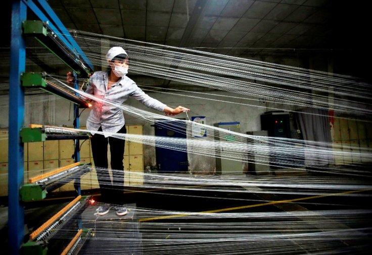 """Roupas """"Made in China"""" estão sendo feitas por trabalhadores escravos na Coreia do Norte stylo urbano-2"""