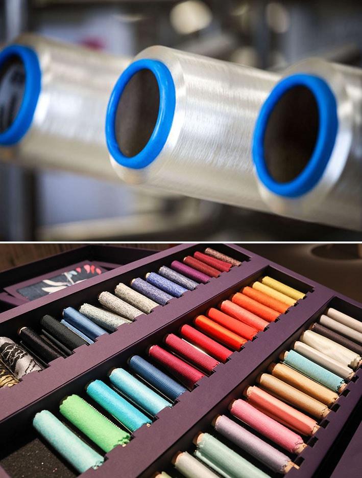 Tencel Luxe : Lenzing lança novo filamento para o mercado de luxo sustentável stylo urbano