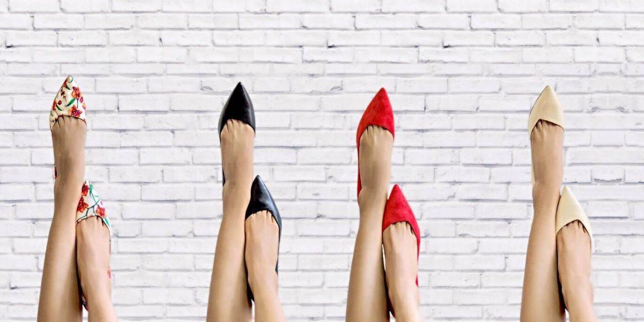 Laminado feito de resíduos de maçã é uma alternativa ao couro animal para sapatos stylo urbano-1