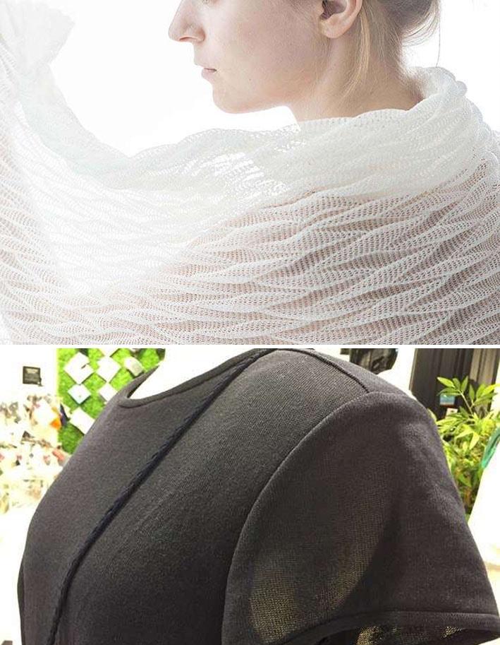Roupas feitas de papel poderão se tornar uma solução sustentável para a moda stylo urbano-1