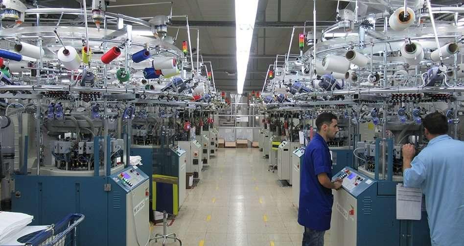 Portugal investe na produção de vestuário seamless para conquistar mercado internacional stylo urbano