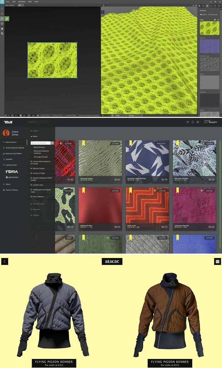 Como a tecnologia 3D está revolucionando o design têxtil e a fabricação de vestuário stylo urbano-2
