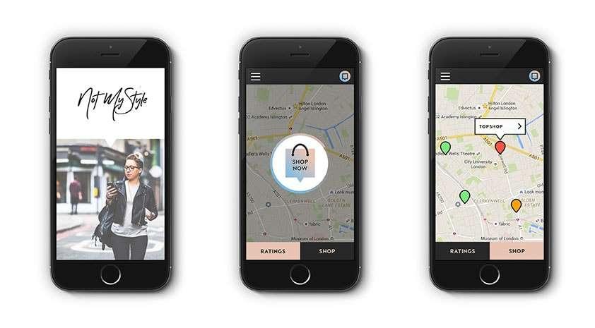 Aplicativo Not My Style alertar os consumidores para escolher marcas de moda ética stylo urbano